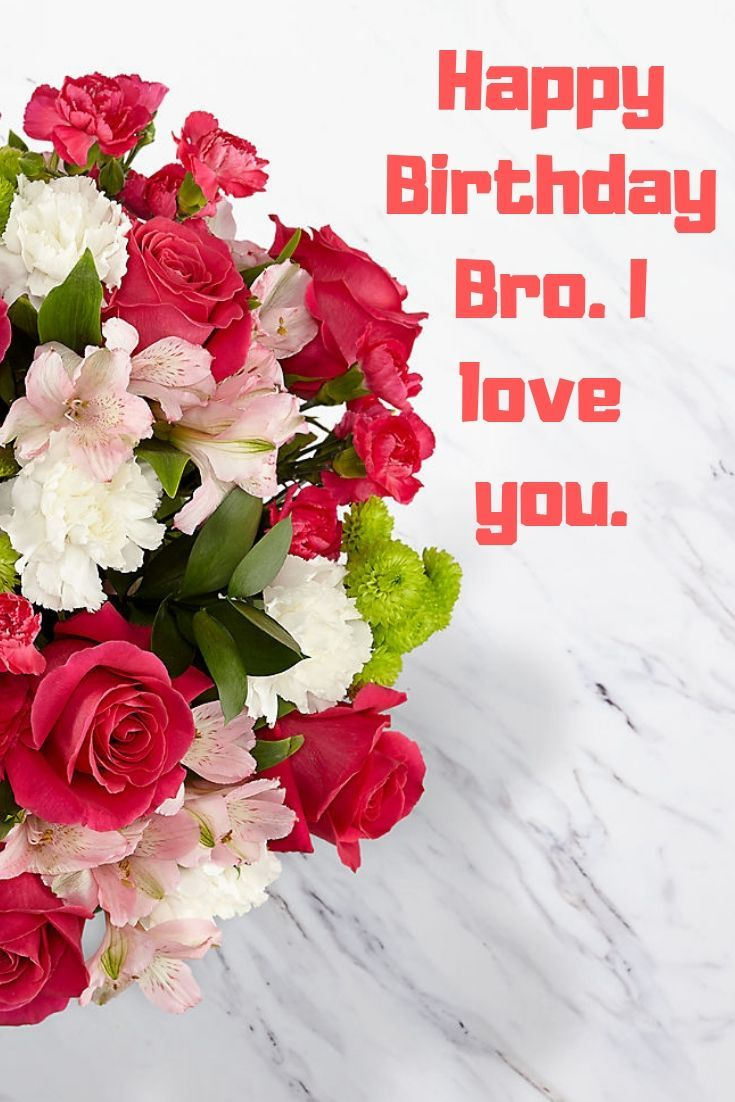 Happy Birthday Wishes For Brother On Facebook Birthday Wishes