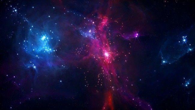 La Nasa Quiere Crear El Punto Más Frío Del Universo Y Lo Hará Con Láseres En La Estación Espacial Internacional Nebula Wallpaper Wallpaper Space Galaxy Wallpaper