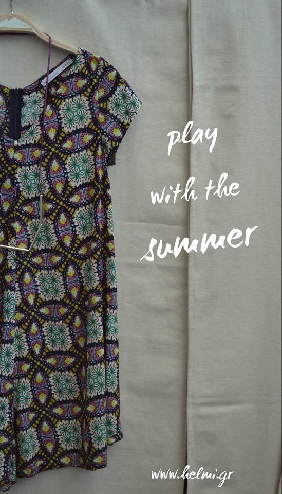 Summer playsuit, the new obsession! #shop_online: http://bit.ly/1BmYlKO