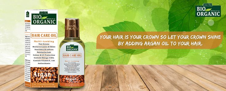 The Argan oil is popularly known as the 'miracle oil' that has been in use since centuries by the people of the Mediterranean, as a core ingredient to cater to the diverse skin and hair care needs which successfully did help to enhance their beauty in a natural manner. This Ayurvedic Oil for Hair Growth makes for the all-in-one hair solution that caters to a wide range of hair issues, right from providing for the ideal nourishment of the strands, to that of styling purposes.