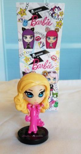 Tokidoki-Barbie-4-034-Mini-Vinyl-Blind-Box-Figure-1977-SUPERSTAR-BARBIE