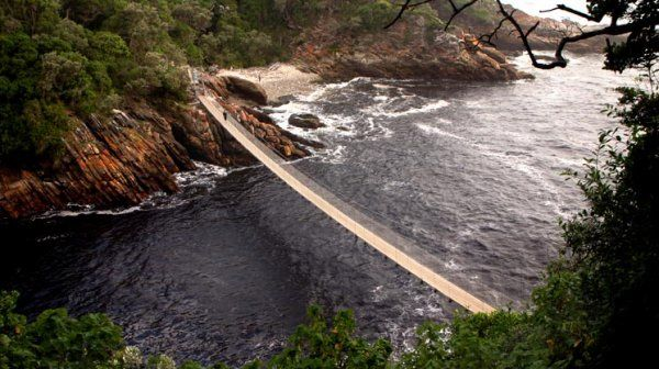 storms river mouth walks s.africa