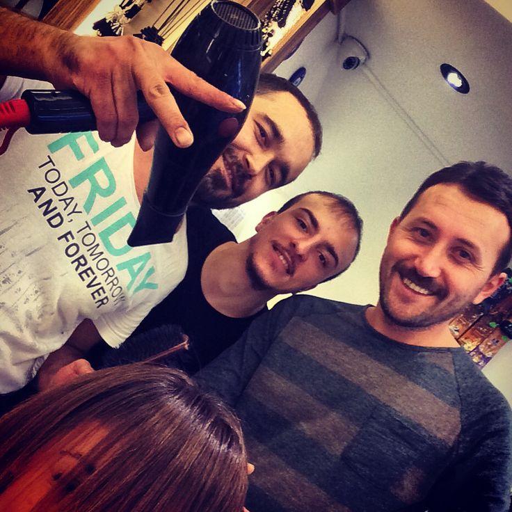 #makep #home #vitalitys #loreal #kerastase #artego #peruk #blue #loveit #istanbul #inoa #wella #schwarzkopf #keune #acun #hair #haircut #bakırköy #tigi #solaryum #makyaj #makeup #mac #cemilgundogdu #cemilkuafor #keratin #kuaför #organic #mikrokaynak#love