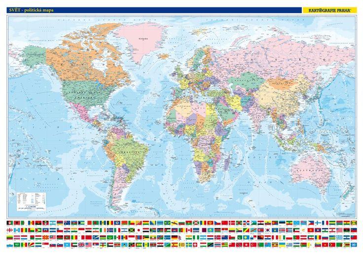 Výsledek obrázku pro mapy světa