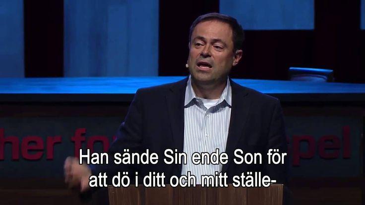 Mark Dever - Kristi församlings säkra seger: en uppmuntran till evangeli...this is in English...o, take time to hear this...!!!!!