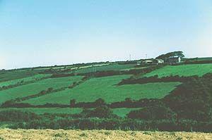 Cornwall campsites, camping campsites in Cornwall Penzance folk festivals croquet Bagas Degol Golowan