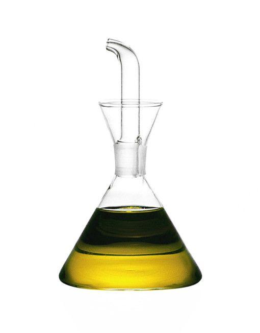 Rafael Marquina Anti-drip Oil Or Vinegar Bottle-barcelonaindesign.com