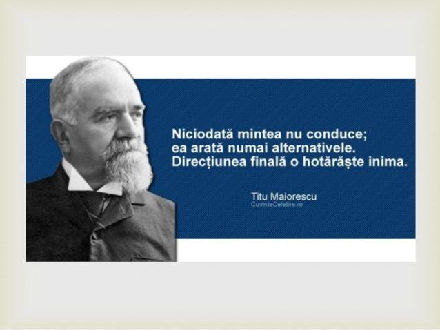         Implicarea în viața socială   În ziua de 10 martie 1861, Titu Maiorescu ține la Berlin o conferință (Die alt...