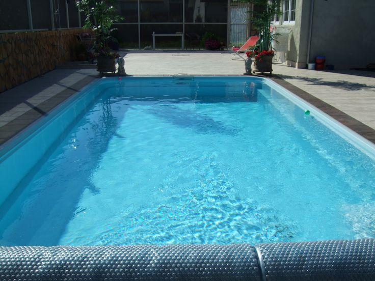 Skymirror Pools Gama de Piscine Delta: Visul Sportivului Modern Delta Pools: The Dream of Modern Sportsman