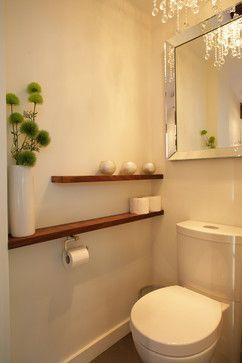Des toilettes qui se montrent