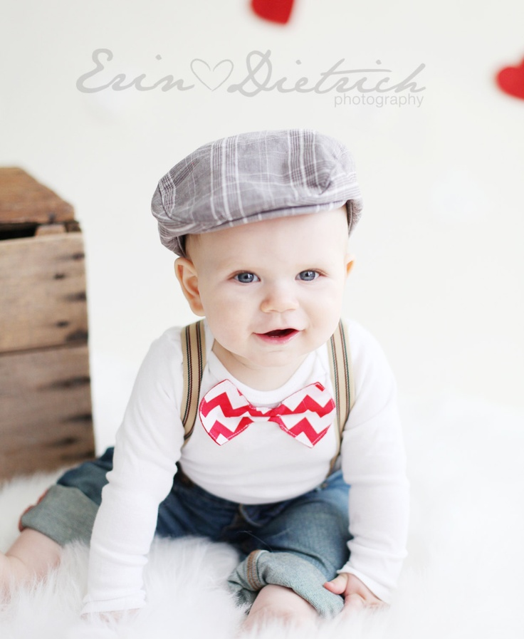 Childrens Clothing.. Boys Dimensional Bowtie.... any fabric from my shop ..  boutique childrens clothing. $24.50, via Etsy.