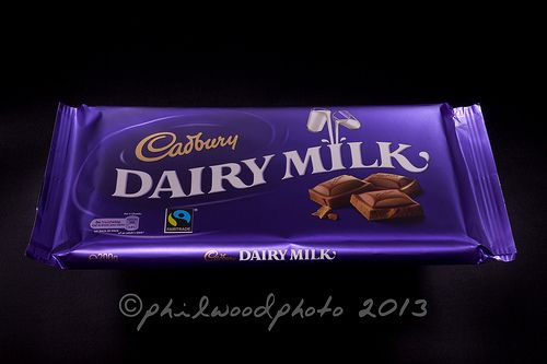 275:365:2013 - Dairy Milk