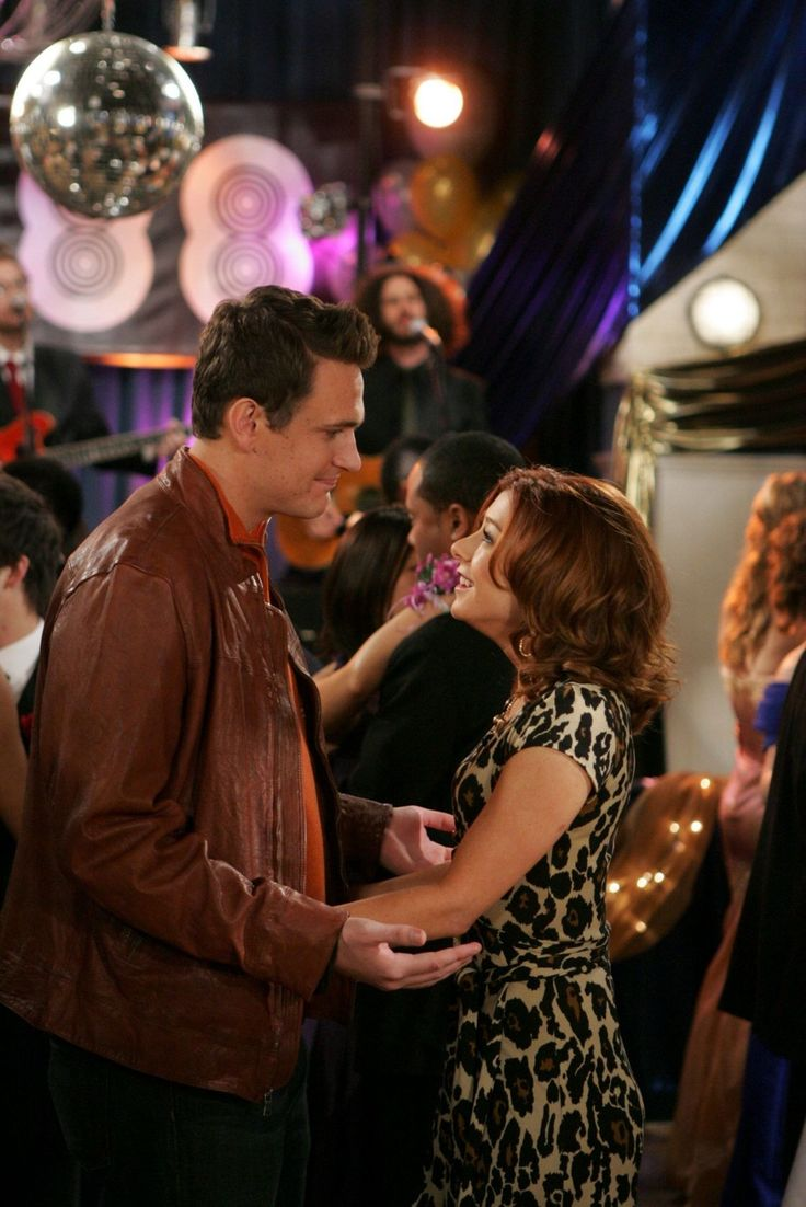 36 Reasons How I Met Your Mother's Marshall and Lily Have the Greatest Relationship Ever