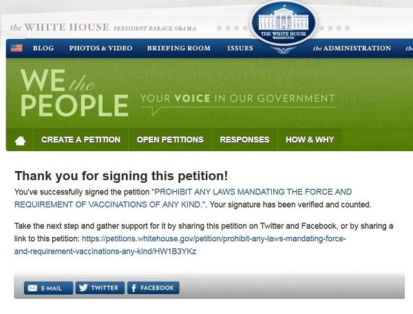 25+ best ideas about Petitions whitehouse gov on Pinterest - community petition