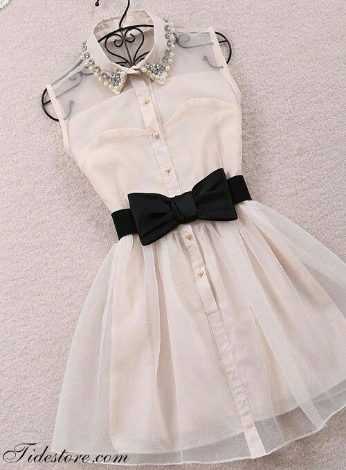 this dress is life