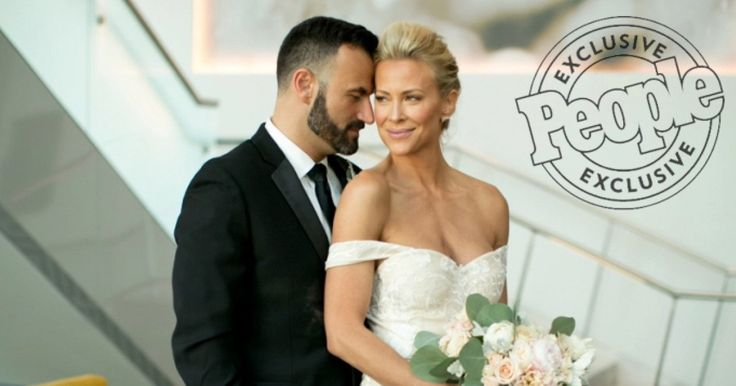 Cancer Survivor & Sweet Valley High Star Brittany Daniel Opens Up About Her Wedding Day: 'I Fought So Hard to Be There'