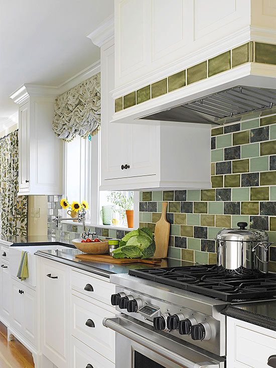 green tile backsplash kitchen 17 best images about daltile kitchen bath on 17952