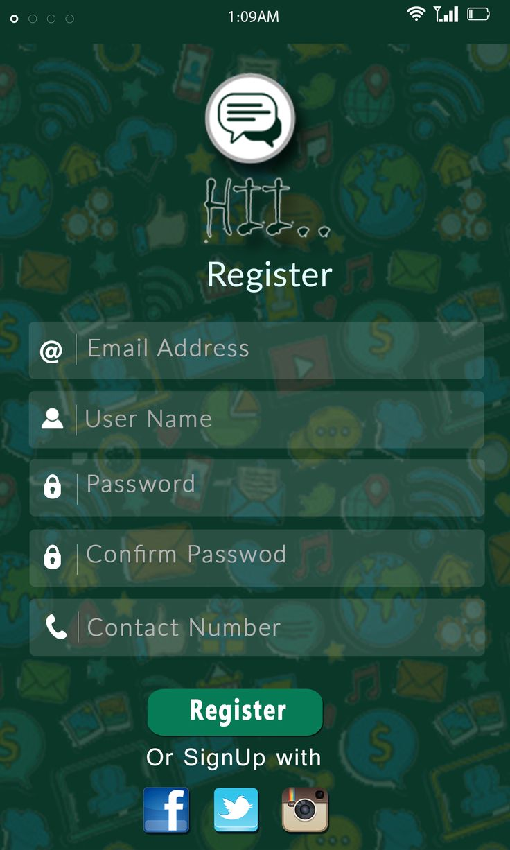 Register ‪#‎Hii‬ ‪#‎App‬ button. Please note, when you ‪#‎create‬ an app, this app will be linked to that related #Hii #App ‪#‎network‬. This is the #network you will ‪#‎use‬ to ‪#‎access‬,