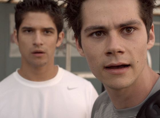 Teen Wolf's Season 5 Premiere Is (Almost) Here: Watch the Epic First 6 Minutes Now! | E! Online Mobile