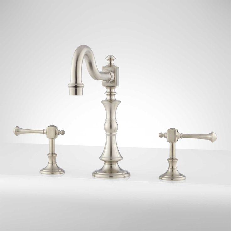 Vintage+Roman+Tub+Faucet+