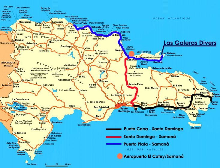 The Best Dominican Republic Map Ideas On Pinterest Punta - A map of dominican republic