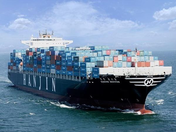 Pengiriman Cargo Balikpapan
