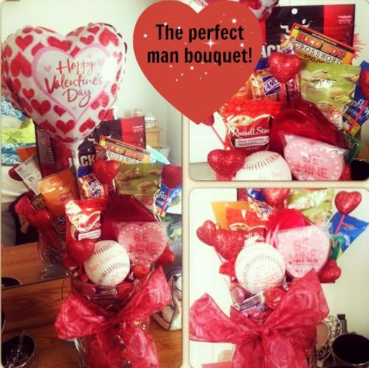 70 best valentines day ideas images on pinterest gift Valentines gift for boyfriend