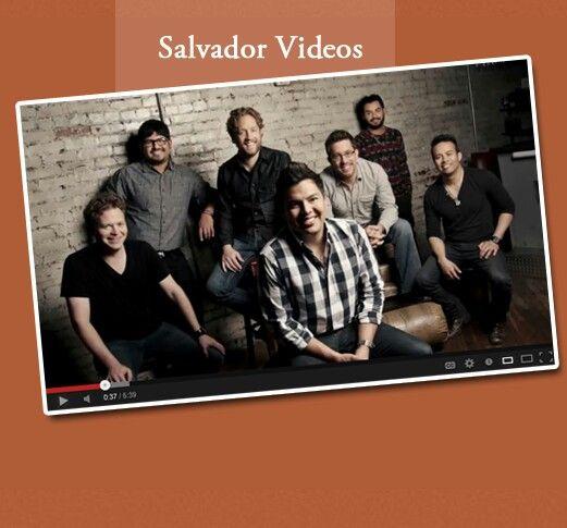 Salvador christian music group