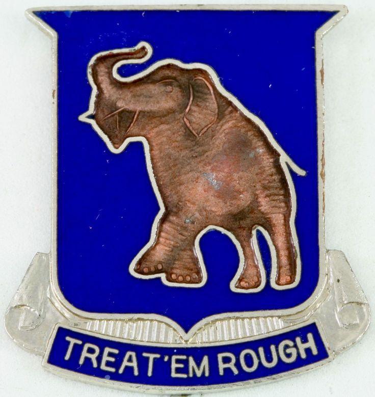 782nd Tank Battalion