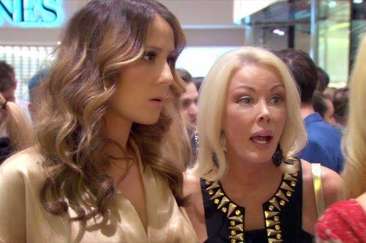 RHOMelbourne Sneak Peek: Jackie Gillies And Ben Gillies Clash Over Their 'La Mascara' Brand, Gamble Breaux Confronts Janet Roach!