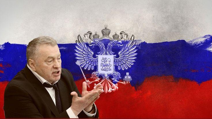 Wladimir Schirinowski: Wenn uns das deutsche Volk um Hilfe bittet, wird ...