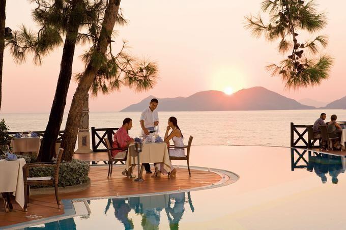 Resort in Fethiye, Muğla