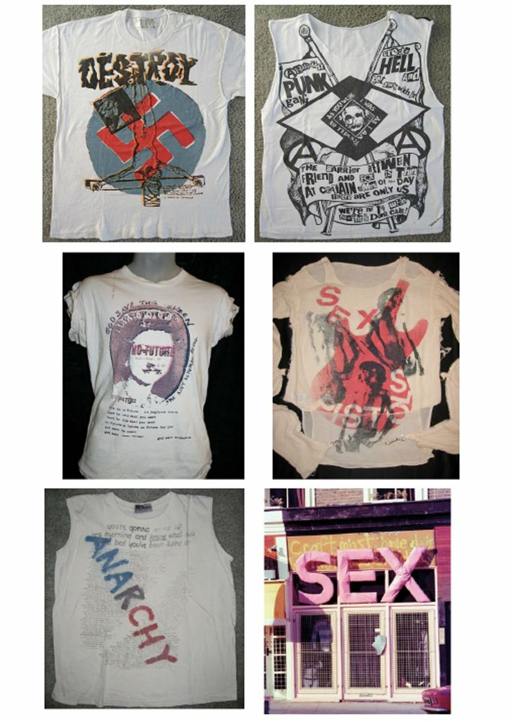 Vivienne Westwood Punk Fashion   What is fashion?