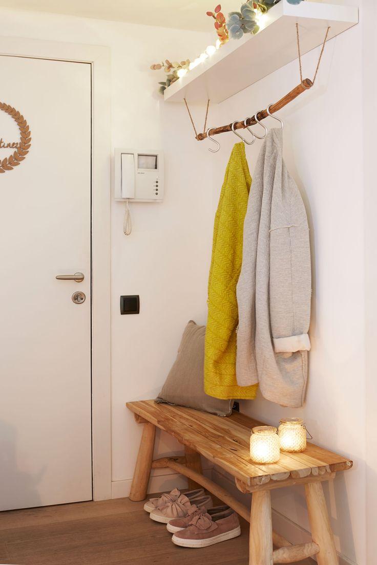 Las 25 mejores ideas sobre percheros en pinterest y m s - Que hay que hacer para alquilar un piso ...