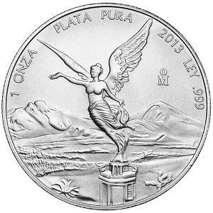 Buy Mexican Silver Libertad Coins Online l JM Bullion™ #coin #values http://coin.remmont.com/buy-mexican-silver-libertad-coins-online-l-jm-bullion-coin-values/  #mexican silver coins # Mexican Silver Libertad Coins Mexico is one of the largest producers of silver in the world. The region currently accounts for 20 percent of the world's silver mine production. Due to its large deposits of silver and other precious metals, Mexico and the surrounding regions have long been a source ofRead More