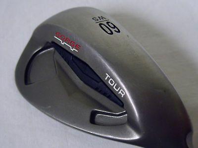 Ping Tour II Lob Wedge Blue 60/WS (Dynamic Gold X-Stiff) Gorge LW Golf Club