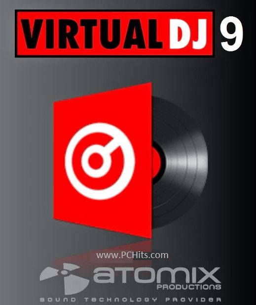Virtual DJ Pro 9 Serial Number + Crack Full Free Download