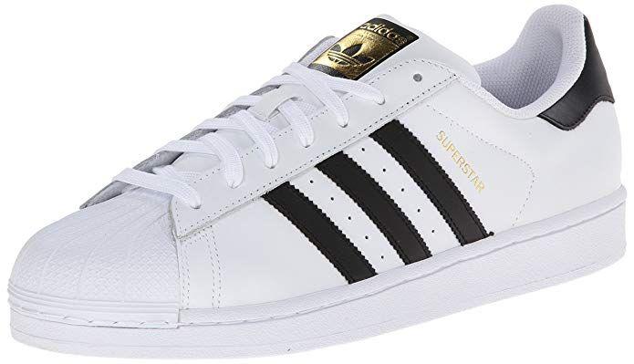 adidas Originals Men's Superstar Casual Running Shoe Review