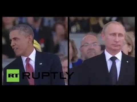 A M G    Go hard like Vladimir Putin