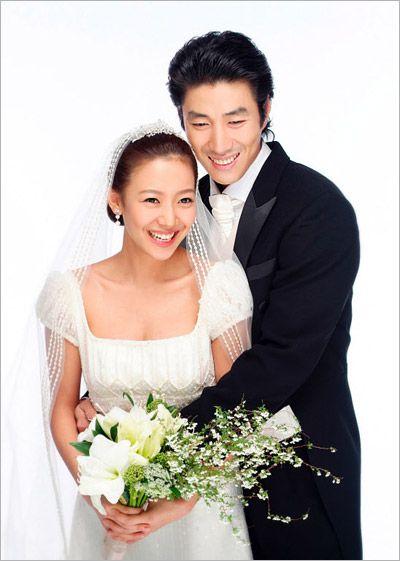 Yoon Tae Young & Im Yoo Jin