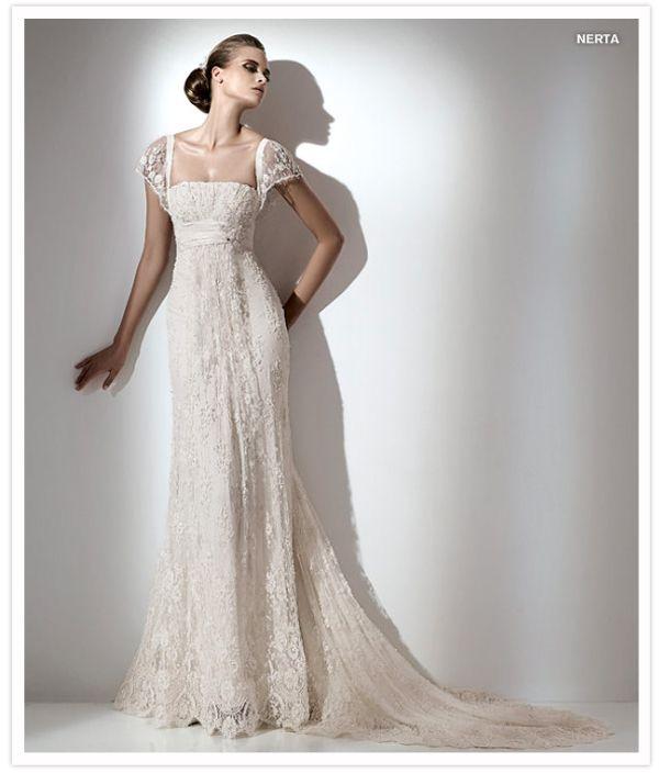 wedding dresses   elie saab 2012