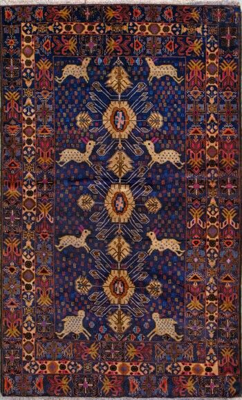 Harat Persian Rug 115 190 Cm