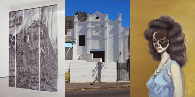 Whatiftheworld Gallery - Cape Town City Guide