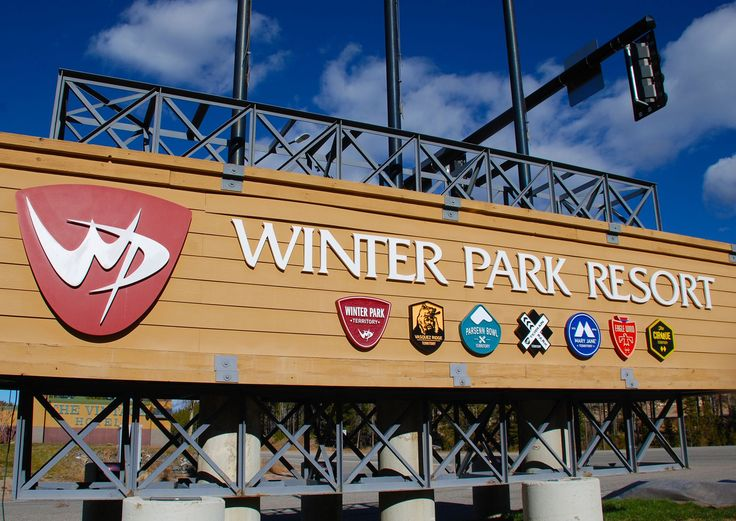 A First Timer's Guide to Winter Park Colorado via @VisitWinterPark