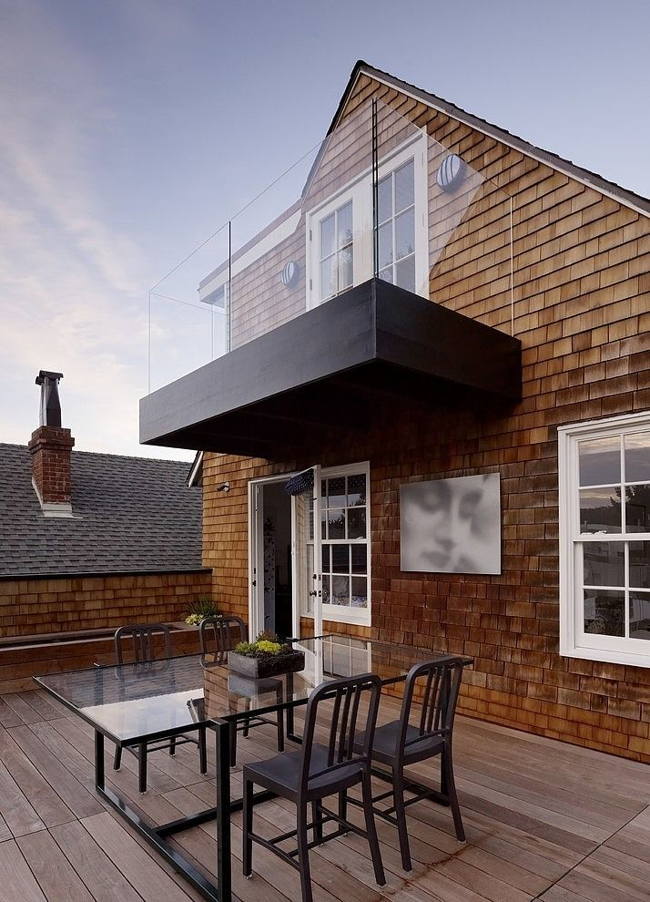 Cow Hollow Residence by Dijeau Poage Construction | Home Adore