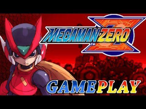 Megaman Zero - PULA, DESVIA, PULA E PULA!