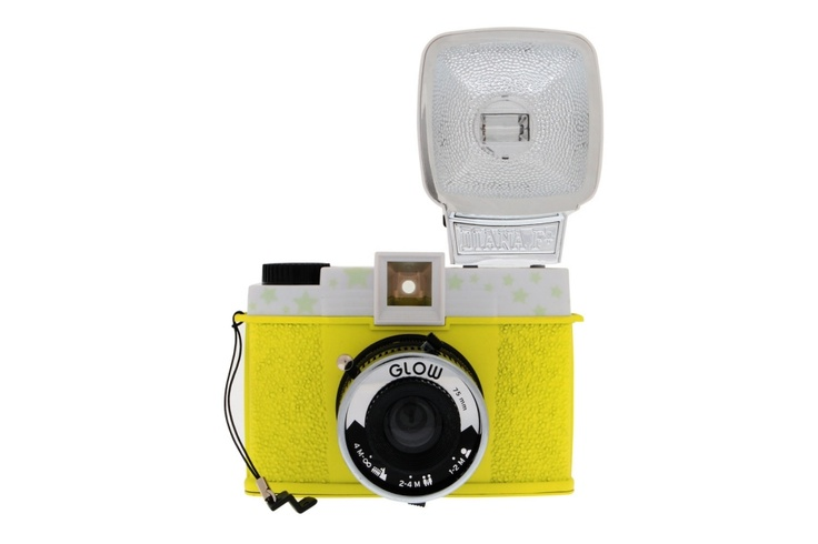 special edition Diana F+