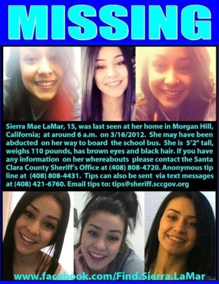 17 Best images about Missing persons on Pinterest | Police ...
