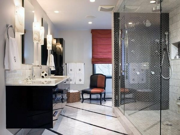 0012 Black-White-Bathroom-Ideas-New-With-Photos-Of-Inspirational-Home-Designing-And-Black-White-Bathroom-Ideas