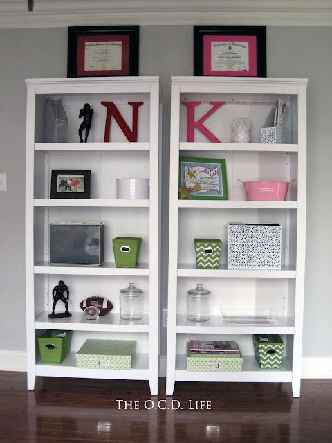 27 DIY Home Decorating Projects to Make! Mrs. Morgan.... I believe this is yours!